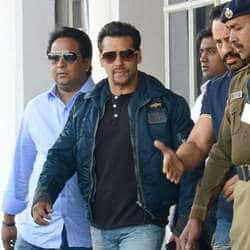 आर्म्स एक्ट केस में जोधपुर की अदालत ने सलमान खान को किया बरी !