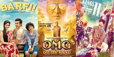 16 Movies That Prove That 2012 Was A Landmark Year For Bollywood