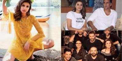 क्या अपनी आने वाली 4 फिल्मों के ज़रिये परिणीति चोपड़ा बॉलीवुड में अपना सिक्का जमा पाएंगी ?