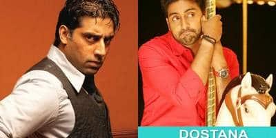 RANKED: 6 Best Performances of Abhishek Bachchan