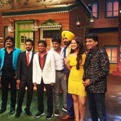 Kapil Sharma Show New Cast - मिलिए 'द कपिल शर्मा शो' की नयी कास्ट से!