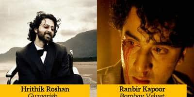 15 Times Bollywood Actors Gave Great Performances In Bad Films