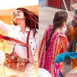 तस्वीरें : इम्तियाज़ अली की फिल्म में शाहरुख़ खान और अनुष्का शर्मा ने लिया नया अवतार !
