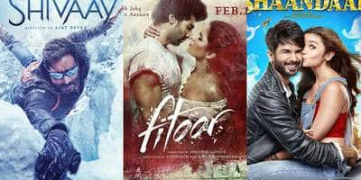 10 Disappointing Bollywood Movies Which Had Promising Trailers!