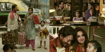 Hindi Medium Trailer Perfectly Captures How English Has Become A Culture Where All Are Trying To Fit In!