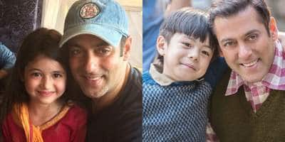 These Stills From Salman Khan's Tubelight Are Giving Us Bajrangi Bhaijaan Feels!