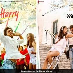 ये है शाहरुख़ और अनुष्का स्टारर इम्तियाज़ अली की फिल्म का टाइटल !