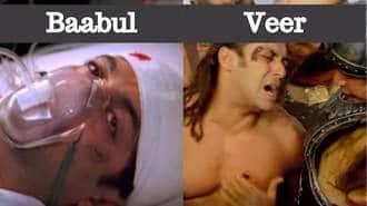 9 Times Salman Khan Dies In The Film!