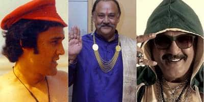 Did You Know These Facts About 'Sanskaari Bapu' Alok Nath?