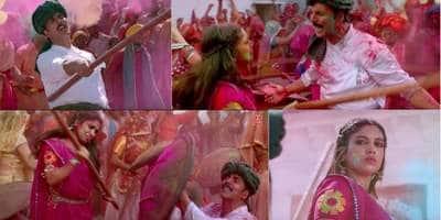 Akshay Kumar And Bhumi Pednekar's Latth Maar Holi Will Break You Heart A Little