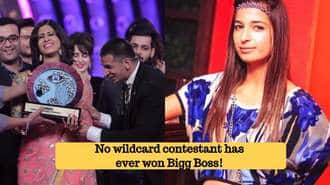 We Bet You Didn't Know These 20 Unknown Facts About Bigg Boss!
