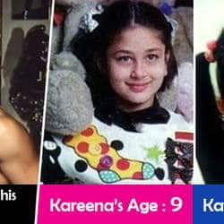 Here's How Old Salman Khan's Leading Ladies Were When He Made His Debut In 1989