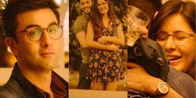 WATCH: Jagga Jasoos's Khaana Khaake Song Is Not Just Hatke But Also Reveals An Important Detail!