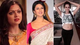 12 TV Actresses Who We Think Should Retire!