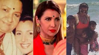 Did You Know These Facts About Iss Pyaar Ko Kya Naam Doon's Vamp, Ritu Shivpuri?