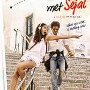 Poster - Jab Harry Met Sejal