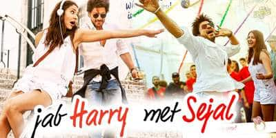 Twitter Has Seen Shah Rukh Khan And Anushka Sharma's Jab Harry Met Sejal And Here's Their Verdict!