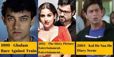 12 Times Filmfare Gave Best Scene Awards Before Ending The Category In 2012