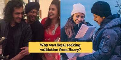 Imtiaz Ali Explains All The Logic Defying Moments About JHMS, One Question At A Time!
