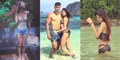 Chunky Panday's Neice Alanna Panday Might Be The Next Bollywood Face, Here's Proof!