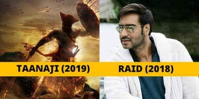 7 Upcoming Ajay Devgn Movies That Will Show His Superstar Abilities!