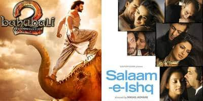 5 Bollywood Films Which Should Have Had TWO Intervals Considering How Long They Were