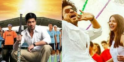 10 Years Of Chak De! India - Shah Rukh Khan's Life Comes Back Full Circle With Jab Harry Met Sejal
