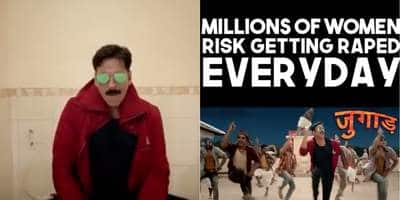 Akshay Kumar's Toilet Ka Jugaad Song Is A SLAP In The Face Of Our Government & Countrymen!