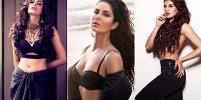 12 Bollywood Actresses Who Can't Speak Hindi!