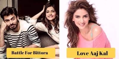 11 Pakistani Actors Who Rejected Bollywood Movies