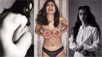Bollywood Actress Who Showed A Middle Finger To Slut-Shaming WIth Their Bold Photos!