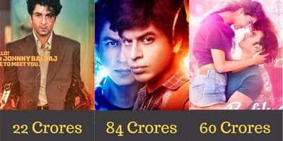 15 Bollywood Films That Were Expected To Cross 100 Crore Mark Yet Failed