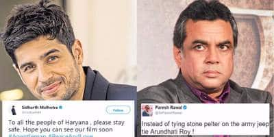 These Tweets Are Proof That These Bollywood Celebs Should Take Some Twitter Lessons ASAP!
