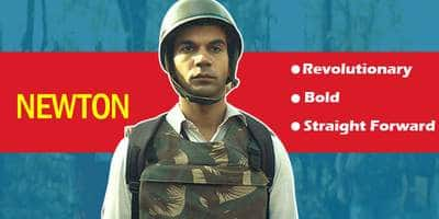 This Pictorial Review Of Newton Will Reveal If The Film Is Worth your Vote