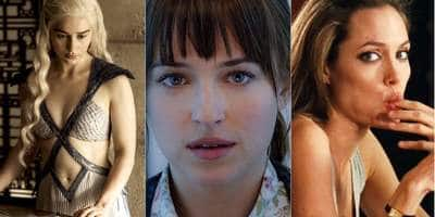 12 Hottest Hollywood Actresses Who Are Currently Single