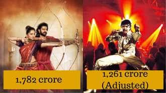 Bollywood Movies That Can Be Called A Part Of The 1000 Crore Club!