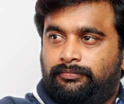 M. Sasikumar injures himself on sets of Thaarai Thappattai