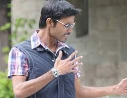 Dhanush to play pantry boy in his next