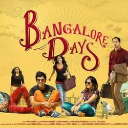 Bangalore Days to roll out from April