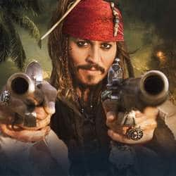 It's official: Pirates of the Caribbean: Dead Men Tell No Tales production started in Queensland