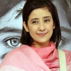 Actress Manisha Koirala to make a comeback with a Tamil venture by AMR Ramesh