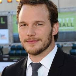 Chris Pratt could be Disney's Indiana Jones