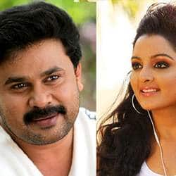 Star couple Dileep, Manju Warrier divorced by mutual consent