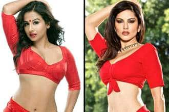 10 Actresses Who Can Play Sunny Leone In Her Biopic!
