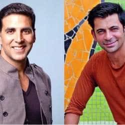 अक्षय कुमार संग इस शो से टीवी पर वापसी कर रहे हैं सुनील ग्रोवर!