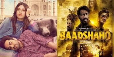 बॉक्स-ऑफिस रिपोर्ट : आयुष्मान को पीछे छोड़ अजय देवगन की 'बादशाहो' ने पहले दिन की 12 करोड़ की कमाई !