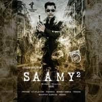Director Hari Completes Shooting A Scene Of 'Saamy Square' At Delhi Airport!