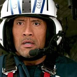 A 10-Year-Old Boy Saved A life Because He Saw Dwayne Johnson's San Andreas