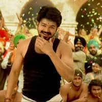 Atlee Gets Upbeat About His Recently Released Mersal