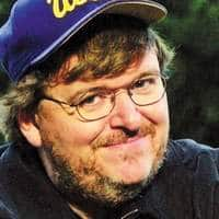 This Time, It's Michael Moore Against Harvey Weinstein